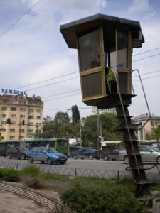 AC/DC: Sofia to Bucharest..