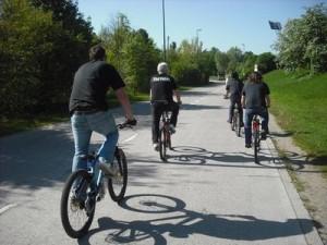 Rock n Roll Bicycles…