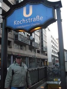 Berlin's Bundestag..