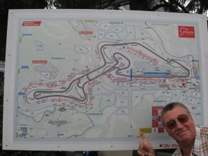 Hockenheim Race Track