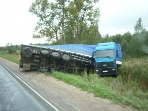 Russian trucking