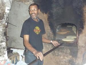 marrakech bread ovens