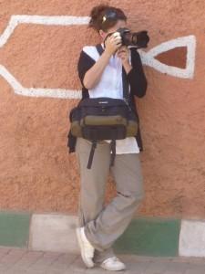 marrakech photography course