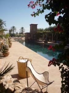 marrakech - beldi country club