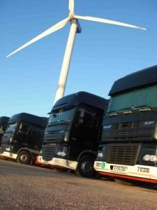 U2 Trucks